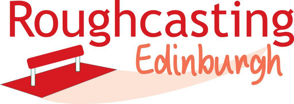 roughcasting Edinburgh logo